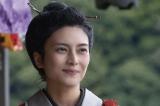 お雪役の柴咲コウ(C)2020「燃えよ剣」製作委員会