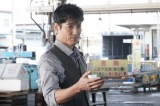 来年1月期の月9ドラマ『絶対零度〜未然犯罪潜入捜査〜』主演の沢村一樹