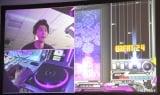 音楽ゲームのeスポーツプロリーグ『BEMANI PRO LEAGUE』が発足会見に出席した速水もこみち(C)ORICON NewS inc.