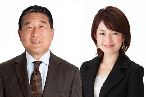 『第52回日本作詩大賞』12月24日、BSテレ東で生放送。MCは徳光和夫と松丸友紀アナウンサー