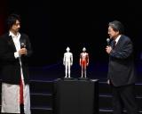『TSUBURAYA CONVENTION 2019』の模様 (C)ORICON NewS inc.