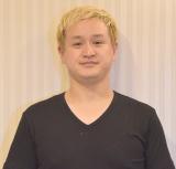 ガリットチュウ福島善成(C)ORICON NewS inc.
