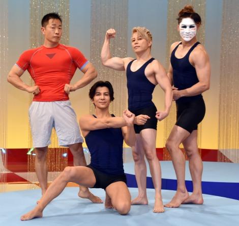 『みんなで筋肉体操』第4弾の放送決定 (C)ORICON NewS inc.