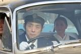 大河ドラマ『いだてん〜東京オリムピック噺(ばなし)〜』最終回(第47回)に作者の宮藤官九郎がタクシードライバー役で登場した(C)NHK