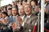 金栗四三(中村勘九郎)=大河ドラマ『いだてん〜東京オリムピック噺(ばなし)〜』最終回(第47回)(C)NHK