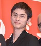 映画『カツベン!』の公開記念舞台あいさつに登壇した高良健吾 (C)ORICON NewS inc.