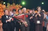 氷川きよしの歌が日本作詩大賞を受賞するのは5度目