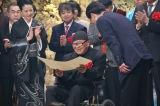 「第52回日本作詩大賞」坂本冬美が歌う「俺でいいのか」で優秀作品賞を受賞した吉田旺氏