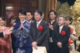 「第52回日本作詩大賞」市川由紀乃が歌う「雪恋華」で優秀作品賞を受賞した石原信一氏