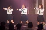 NMB48劇場特別公演「LAPIS ARCH」お披露目公演より(C)NMB48