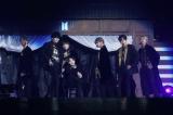BTSファンミで「Lights」初披露