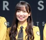 『NEWS AWARDS 2019』アイドル部門を受賞した齊藤京子 (C)ORICON NewS inc.