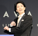 『NEWS AWARDS 2019』芸人部門を受賞した夢屋まさる (C)ORICON NewS inc.