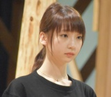 AKB48グループ特別公演 第一部『仁義なき戦い〜彼女(おんな)たちの死闘篇〜』公開けいこに参加した荻野由佳 (C)ORICON NewS inc.