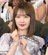 TBS年末恒例の『第61回輝く!日本レコード大賞』の記者会見に出席した高山一実 (C)ORICON NewS inc.
