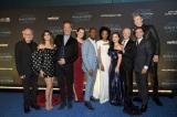 映画『スター・ウォーズ/スカイウォーカーの夜明け』(12月20日公開)米ハリウッドで開催されたワールドプレミア(C)2019 Getty Images