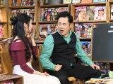 『有田と週刊プロレスと』ファイナルシーズン第24回の模様(C)flag Co.,Ltd.