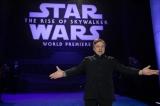 映画『スター・ウォーズ/スカイウォーカーの夜明け』(12月20日公開)米ハリウッドで開催されたワールドプレミアに来場したマーク・ハミル(C)2019 Getty Images