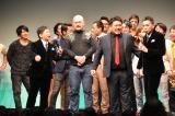 『タイタンライブ』12月公演の模様 (C)ORICON NewS inc.