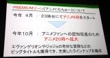 BS日テレ『2020年1月期 新作アニメ・アニメ編成に関する記者会見』より (C)ORICON NewS inc.