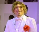 『よしもと男前ブサイクランキング2019』で男前5位のEXIT・りんたろー。 (C)ORICON NewS inc.