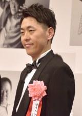 『よしもと男前ブサイクランキング2019』でブサイク1位となったブサイク4位の吉田たち・ゆうへい (C)ORICON NewS inc.