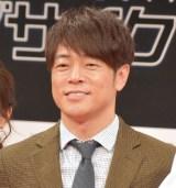 『よしもと男前ブサイクランキング2019』で司会を努めた陣内智則 (C)ORICON NewS inc.