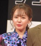 『よしもと男前ブサイクランキング2019』で司会を努めた山田菜々 (C)ORICON NewS inc.