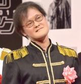 『よしもと男前ブサイクランキング2019』でブサイク1位となったアインシュタイン・稲田直樹 (C)ORICON NewS inc.