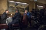 マーティン・スコセッシ監督とロバート・デ・ニーロのメイキングカット/Netflix映画『アイリッシュマン』