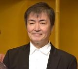 東野圭吾、出版界への貢献で受賞