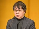 『第1回 野間出版文化賞』を受賞した新海誠監督 (C)ORICON NewS inc.