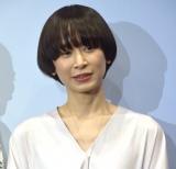 映画『ロマンスドール』完成披露試写会に出席したタナダユキ監督 (C)ORICON NewS inc.