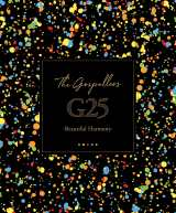 ゴスペラーズ25周年記念シングルコレクション『G25 -Beautiful Harmony-』初回限定盤