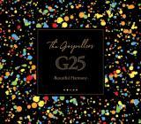 ゴスペラーズ25周年記念シングルコレクション『G25 -Beautiful Harmony-』通常盤