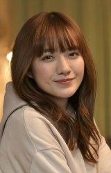 ドラマ『来世ではちゃんとします』桜木亜子役の小島藤子(C)「来世ではちゃんとします」製作委員会