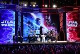 映画『スター・ウォーズ/スカイウォーカーの夜明け』(12月20日公開)12月11日に都内で行われたレッドカーペットイベント