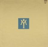 1984年発表 松任谷由実アルバム『NO SIDE』