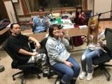 12月30日放送NHK-FM『ミュージックライン 勝手に紅白スペシャル』白組ゲストは打首獄門同好会