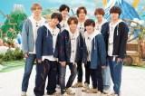 Hey!Say!JUMPの冠番組『いただきハイジャンプ』が200回を達成 (C)フジテレビ