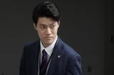 来年1月6日スタート『絶対零度〜未然犯罪潜入捜査〜』に出演する粗品 (C)フジテレビ