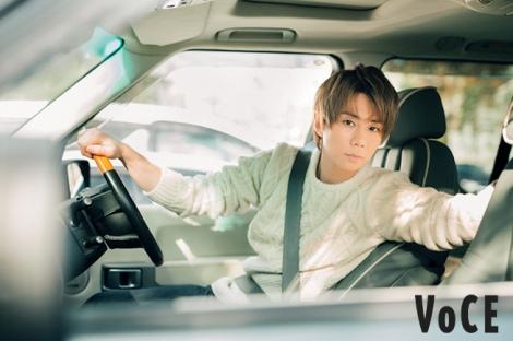 車 キスマイ 千賀