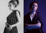 MISIAのベスト盤に新曲「あなたとアナタ」を提供しボーカル参加もした堂本剛