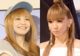 (左から)misono、倖田來未(C)ORICON NewS inc.