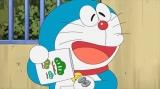 12月28日放送、『ドラえもん』「出てくる出てくるお年玉」(C)藤子プロ・小学館・テレビ朝日・シンエイ・ADK