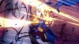 『ソードアート・オンライン アリシゼーション War of Underworld』第11話の場面カット(C)2017 川原 礫/KADOKAWA アスキー・メディアワークス/SAO-A Project