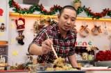 12月22日放送、『テレビ千鳥 DAIGO'Sキッチン クリスマスSP』(C)テレビ朝日
