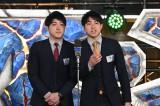 「M-1グランプリ2019 敗者復活戦」に登場したダイタク (C)M-1グランプリ事務局
