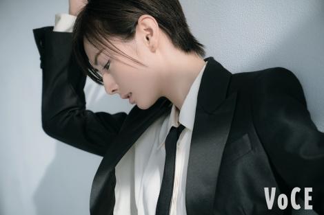 サムネイル 『VOCE』2月号の表紙を飾った北川景子