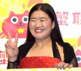 女優モードで演技論を熱弁したガンバレルーヤ・よしこ (C)ORICON NewS inc.